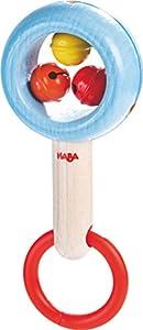 Haba 302569 sonajero - Sonajeros, Plastic,Wood, 165 mm