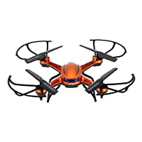 GoolRC H12W Wifi FPV RC Drone with Headless Mode and 3D Roll Function with 2.0MP HD Camera Drone from GoolRC