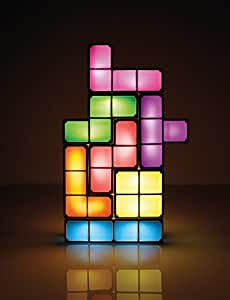 Paladone Products Ltd Tetris Lampe