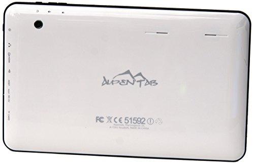 ALPENTAB TB10R_ WI-FI 16GB Tablet Computer
