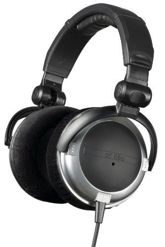 Beyerdynamic DT 660 Edition 2007 - Auriculares de diadema abiertos, grey