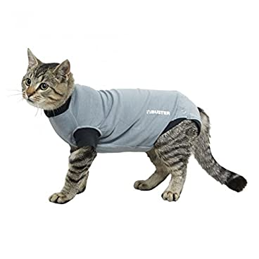 Kruuse Buster Body Suit Easygo for Cats