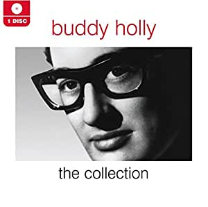 Buddy Holly - The Collection