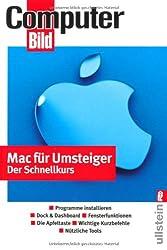 Mac für Umsteiger: Der Schnellkurs
