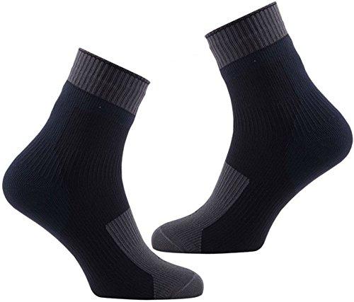 sealskinz-road-hydrostop-ankle-socks-black-anthracite-large