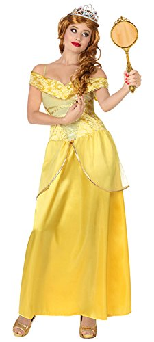 Atosa 29000 delle signore della principessa Costume