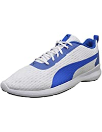 Amazon.in  White  Puma Shoes 132407e9c