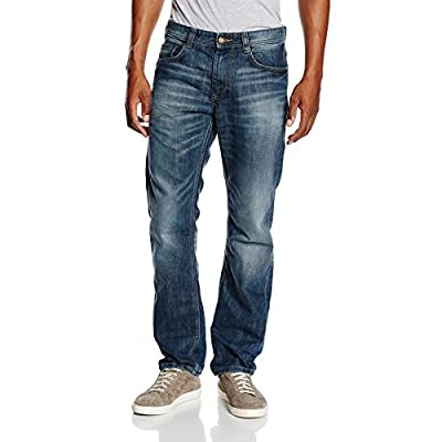 Tom Tailor Men's Jeans Denim/601 Jeans
