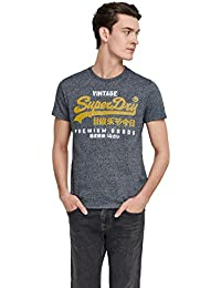 ad1266fa Amazon.co.uk: Superdry - Tops, T-Shirts & Shirts / Men: Clothing