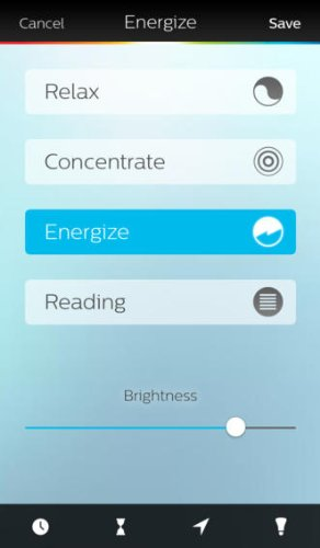 Bombilla Tech – Philips Hue