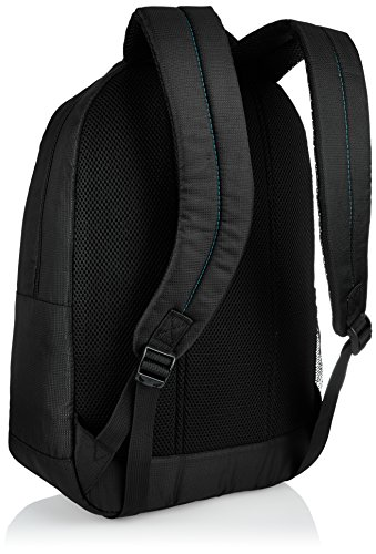 Best best backpack brands in India 2020 Amazon Brand - Solimo Laptop Backpack for 15.6-inch Laptops (29 litres, Black) Image 3