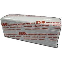 errebipaper S.R.L. 91123C-fold toallas de mano, 2capas (Pack de 150)