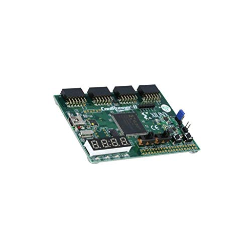 410-146P-KIT Development kit Xilinx JTAG, Pmod x4 Interface USB DIGILENT  INC