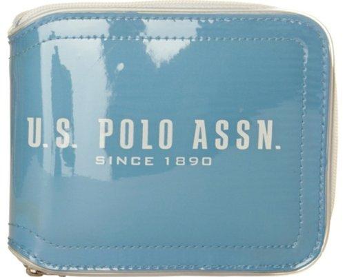 U.S. Polo Assn. Tasche Blau