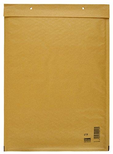 Preisvergleich Produktbild Idena 348048 - 10 Luftpolster Versandtaschen I/19/300 x 445 mm