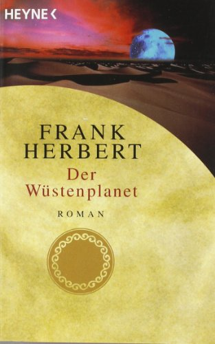 Der Wüstenplanet. Roman hier kaufen