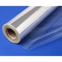 Transparente Zellophan 5/m 10/M 15/M 20/M 25/m 30/m 40/m 80/cm breit Floristen Geschenk wickeln 5m Roll farblos Rolle