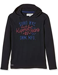 Kaporal Gika, Sweat-Shirt à Capuche Garçon