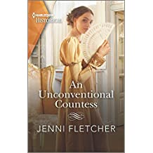 An Unconventional Countess (Regency Belles of Bath) (English Edition)