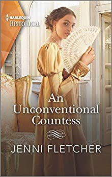 An Unconventional Countess (Regency Belles of Bath) by [Fletcher, Jenni]