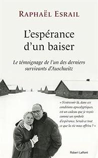 L'Espérance d'un baiser par Raphaël Esrail