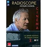 Radioscopie vol.2 (Coffret 2 CD au format MP3)