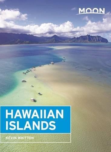 Moon Hawaiian Islands