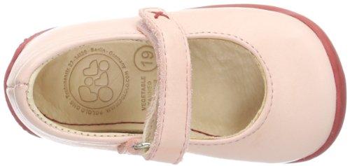 Pololo Granada Rosé, Coupe fermées fille Rose - Pink (Rosé 200)