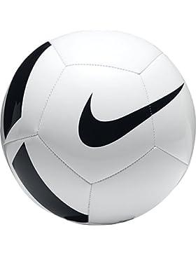 Nike Nk Ptch Team Balón, Unisex Adulto, Blanco (White/Black), 3