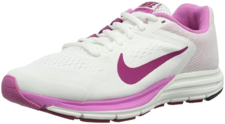 NIKE Zoom Structure +17, Chaussures Chaussures Chaussures de running entraineHommest femmeB00HRT2BF4Parent fd6b03