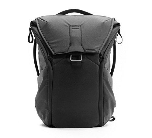 Oferta de Peak Design Everyday - Mochila de nailon, color negro