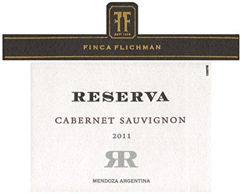 Finca-Flichmann-Reserva-Cabernet-Sauvignon-20102011-6er-Pack-6-x-750-ml