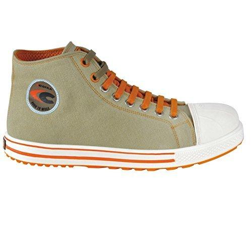 Cofra Pick chaussures de sécurité Sneaker Chaussures de travail S1P SRC