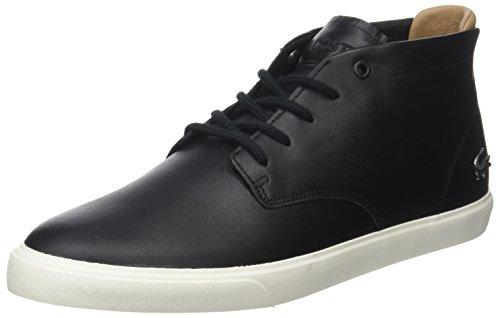 Lacoste Espere Chukka, Sneaker Uomo Nero (Blk)