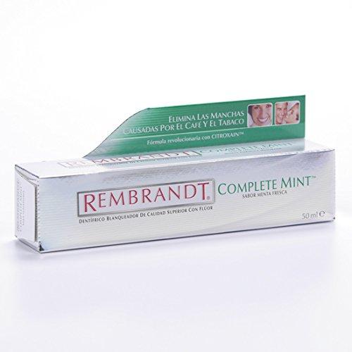 Rembrandt Zahnpasta, 1er Pack(1 x 50 ml)