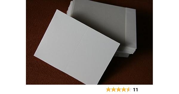 100 Stück Weiße Passbildmappen Von Webafi Foto Kamera
