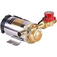 100w 120w 260w bomba booster alta presión automática para ducha Irrigación jardín calefaccion habitacion ...