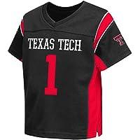 "Texas Tech Red Raiders NCAA Toddler ""Hail Mary"" Fashion Football Jersey Trikot"