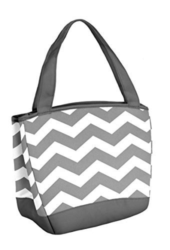 fit-fresh-ladies-hyannis-insulated-designer-lunch-bag-with-full-zipper-by-fit-fresh