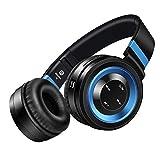 Best Son Casques audio Intone - Sound Intone P6 Bluetooth 4.0 Casque St¨¦r¨¦o Sans Review