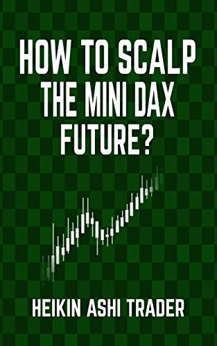 How to Scalp the Mini-DAX Future