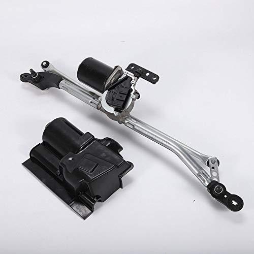 Preisvergleich Produktbild Xian Vorne Wischergestänge mit Wischermotor Linkslenker Für Opel Astra G 09117721