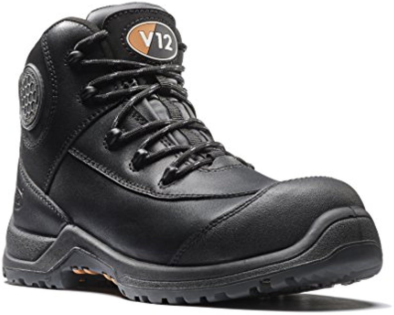 outlet store feb7d 2d38a V12, Intrepid Igs, scarpe da trekking di sicurezza, 02 – 08 ...
