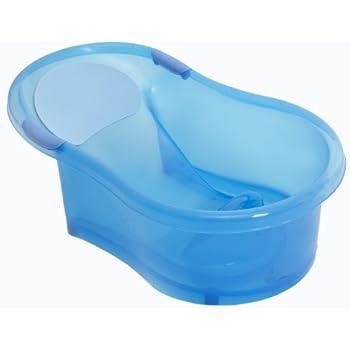 Tippitoes Mini Bath Blue Amazon Co Uk Baby