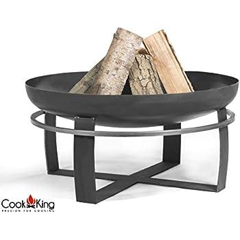 Edelstahlrost ***NEU*** COOK KING BBQ Grill Feuerschale Feuerstelle Cuba
