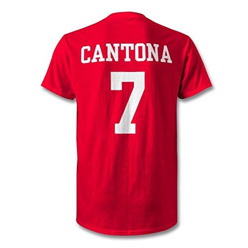 eric-cantona-del-manchester-united-legend-per-bambini-hero-t-shirt-rosso-bianco