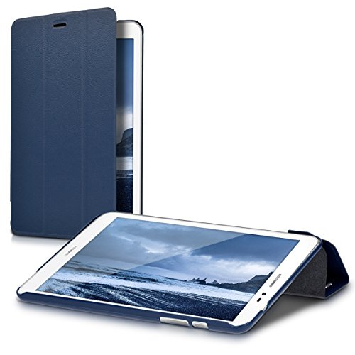 kwmobile Huawei MediaPad T1 8.0 / Honor T1 Hülle - Smart Cover Tablet Case Schutzhülle für Huawei MediaPad T1 8.0 / Honor T1