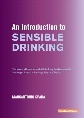 An Introduction to Sensible Drinking (Overcoming)