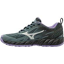 Mizuno Wave Ibuki, Zapatillas de Trail Running para Mujer