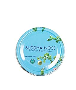 Buddha Nose - i Booster Salve -Baume de massage